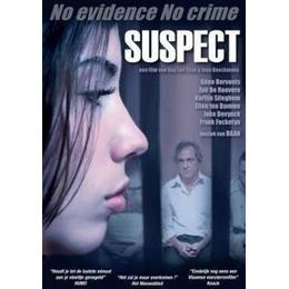 Suspect [DVD]